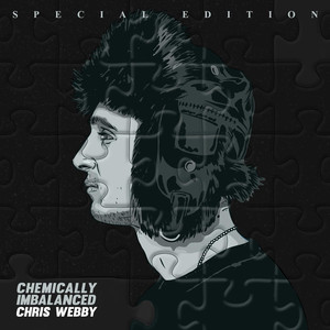 Chris Webby So Eazy cover