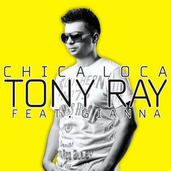 Tony Ray