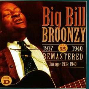 1937-1940 Part 2: Chicago 1939, 1940 CD D album
