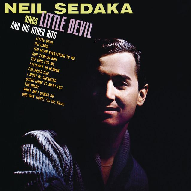 Neil Sedaka Sings: Little Devil And His Other Hits