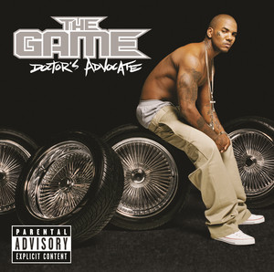 The Game  Fergie I'm Chillin cover