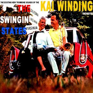 The Swingin' States album