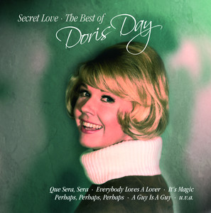 Secret Love - The best Of Doris Day album