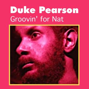 Groovin' for Nat album