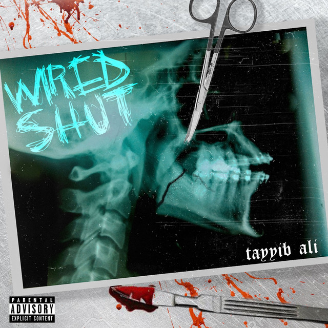 Jaw Wired, a song by Tayyib Ali on Spotify