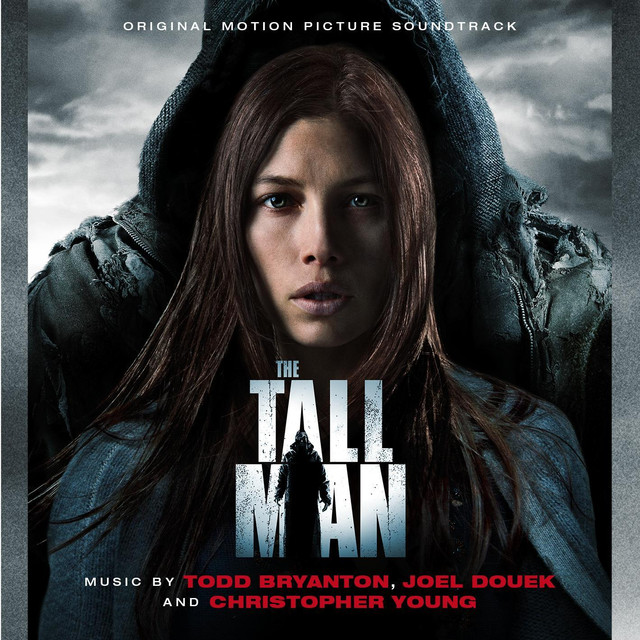 The Tall Man (Original Motion Picture Soundtrack)