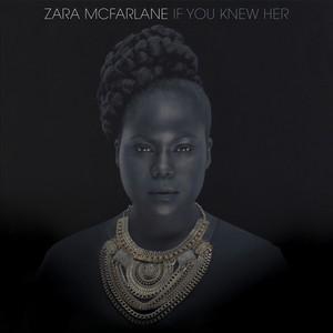 Zara McFarlane