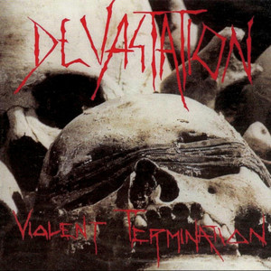 Violent Termination album