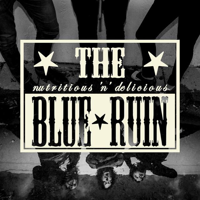 The Blue Ruin