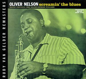 Screamin' the Blues album
