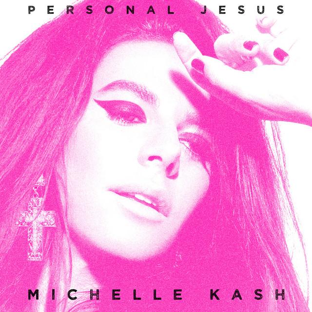 """Michelle Kash """"Personal Jesus"""" ile ilgili görsel sonucu"""
