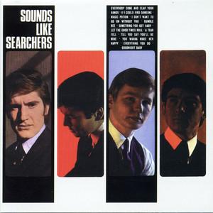Sounds Like The Searchers album