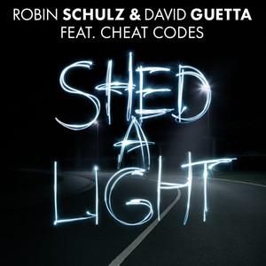 Shed A Light (feat. Cheat Codes) Albümü