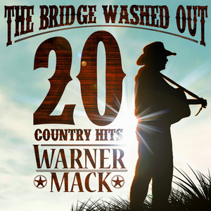 The Bridge Washed Out - 20 Country Hits album