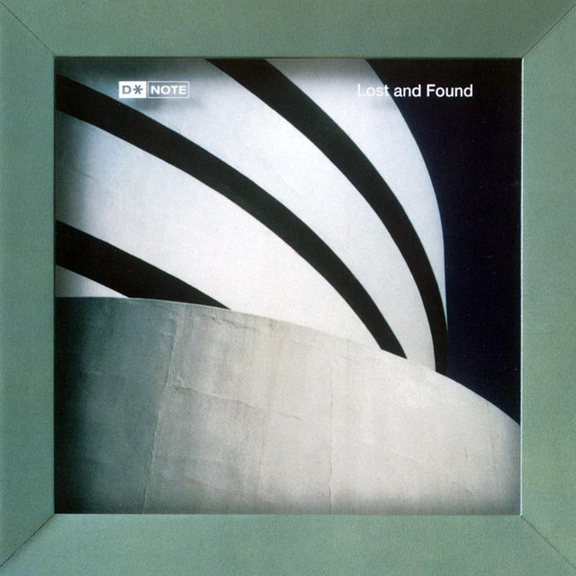 Lost And Found EP