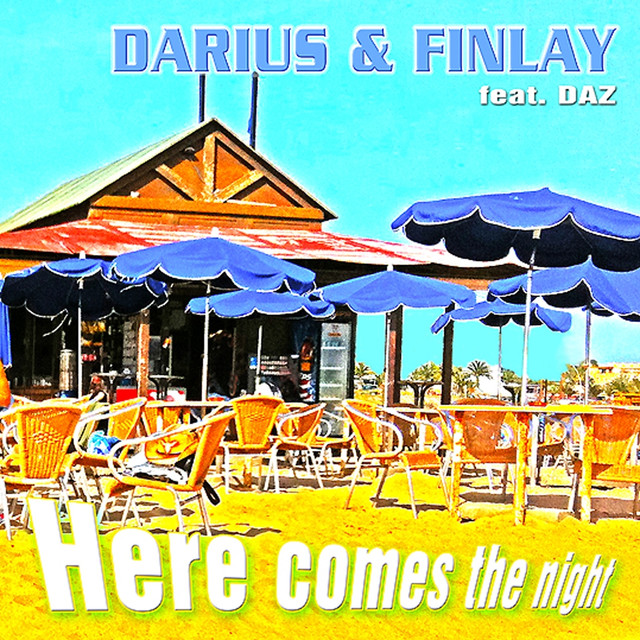 Here Comes the Night (feat. Daz)