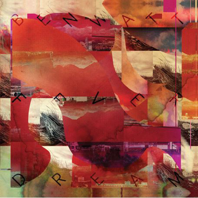 Album cover for Fever Dream by Ben Watt