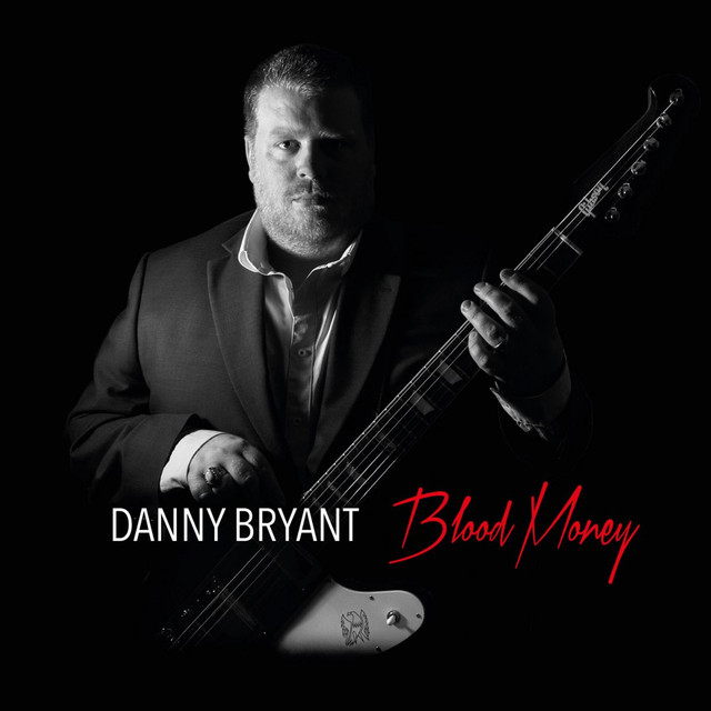 DANNY BRYANT tickets and 2019 tour dates