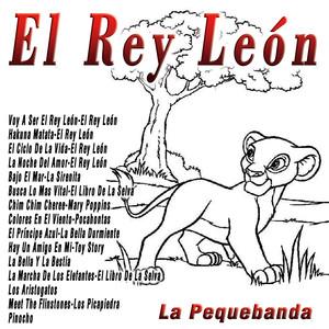 El Rey León - La Sirenita