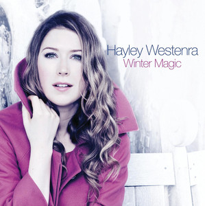 Winter Magic (International Version) album