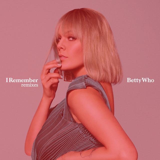I Remember (Remixes)