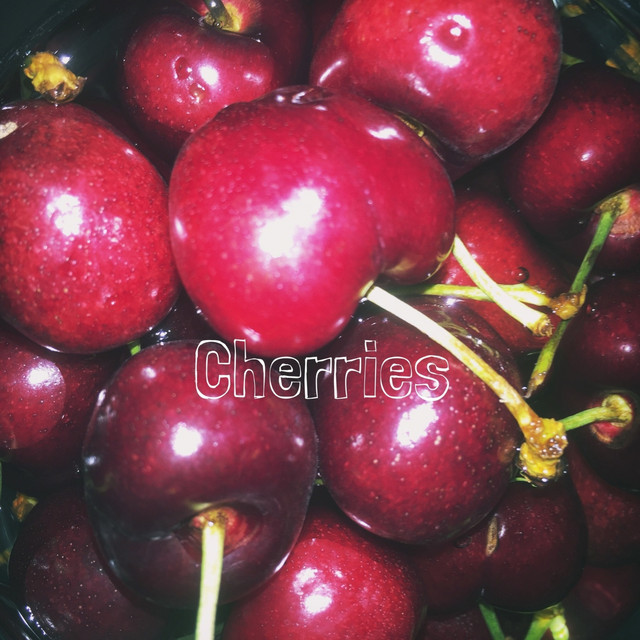 Album cover for Cherries by Sypher Jedi