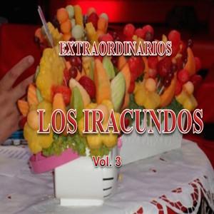 Extraordinarios Vol. 3