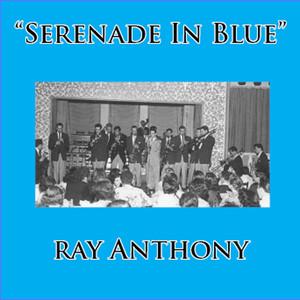 Serenade in Blue album