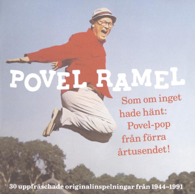 Povel Ramel