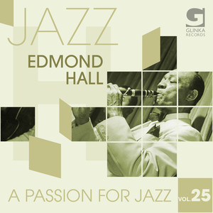 A Passion for Jazz, Vol. 25 album