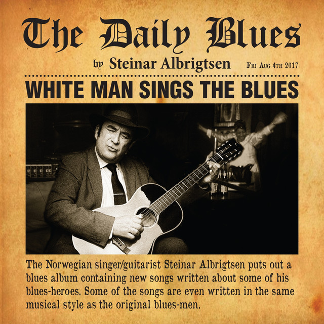 The Daily Blues
