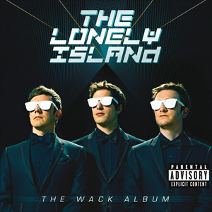The Wack Album (Commentary Version) album