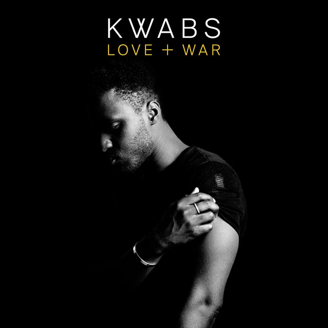 Love + War Albumcover