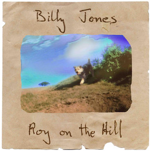 Roy on the Hill album