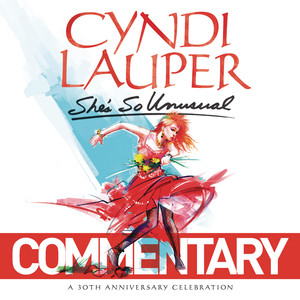 She's So Unusual - Spotify Commentary