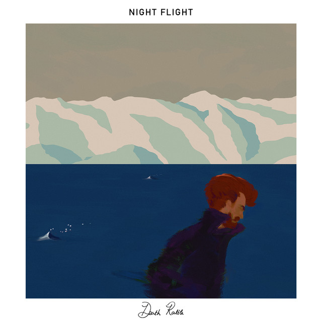 Death Rattle - NIGHT FLIGHT