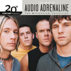 20th Century Masters - The Millennium Collection: The Best Of Audio Adrenaline album