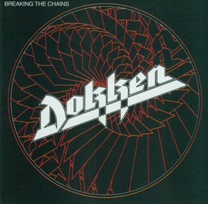 Dokken, Breaking The Chains på Spotify