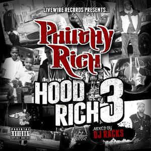 Hood Rich 3 Albümü