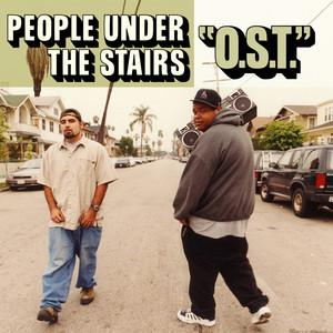 O.S.T. Albumcover