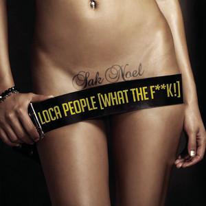 Loca People (What The F**k!) album