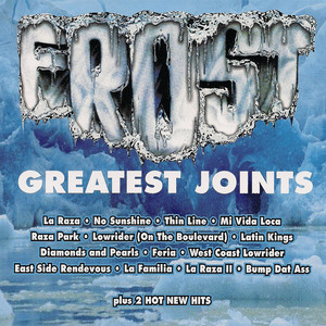 Greatest Joints album