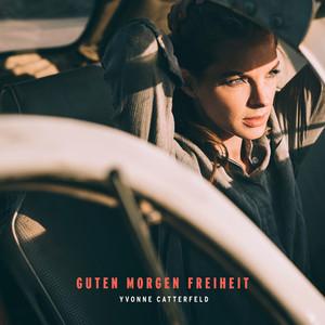 Yvonne Catterfeld Freisprengen cover