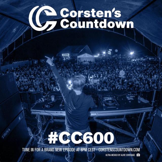 Corsten's Countdown 600