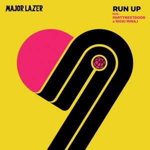 Run Up Albümü