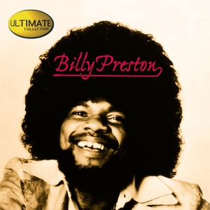 Billy Preston That's the Way God Planned It cover