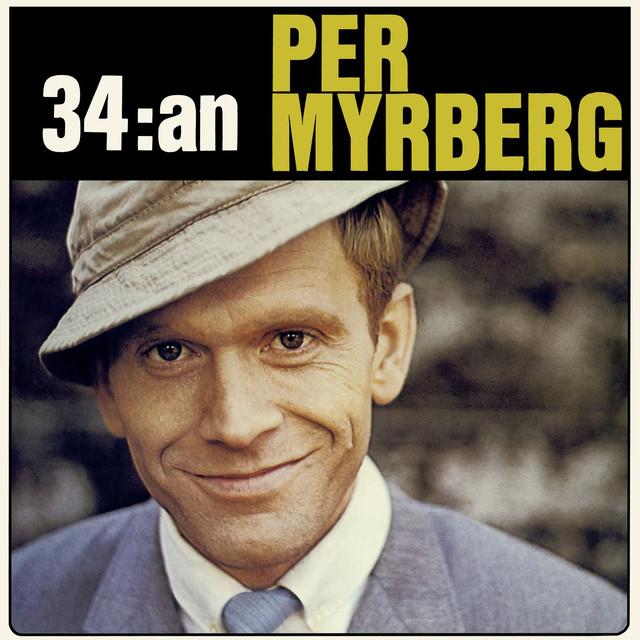 Per Myrberg