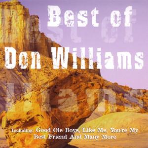 Best of Don Williams album