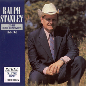 Ralph Stanley, The Clinch Mountain Boys Nobody's Love Is Like Mine cover