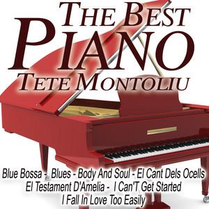 The Best Piano - Tete Montoliu album